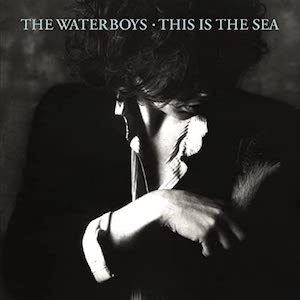 The Waterboys Pan Within